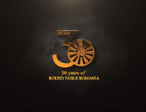 30 years anniversary of Round Table Romania